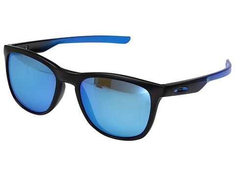 Oakley Trillbe X - Sapphire Fade w/ Prizm Sapphire Polarized