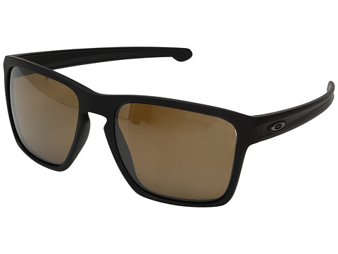 Oakley Sliver XL - Matte Black w/ Prizm Tungsten Polarized