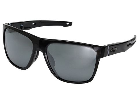 Oakley Crossrange XL - Polished Black w/ Prizm Black Polarized