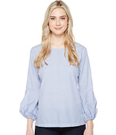 Parker Smith - Drew Bubble Sleeve Shirt