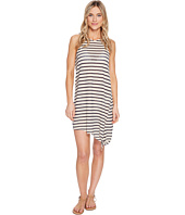 BECCA by Rebecca Virtue - Beach Basics Keyhole Dress Cover-Up