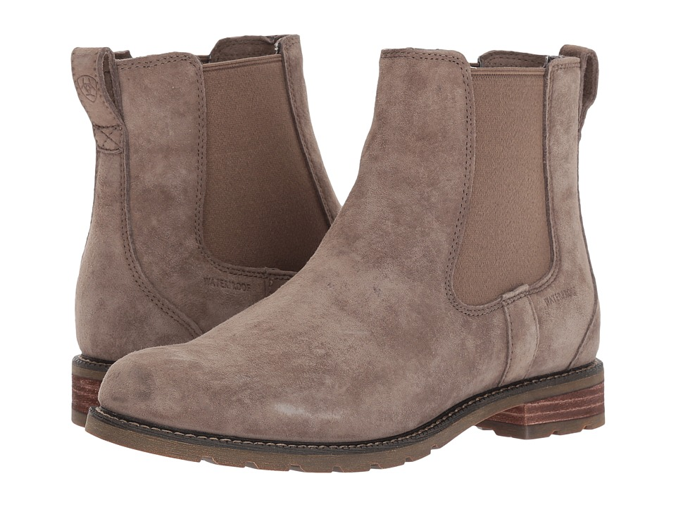 Ariat Wexford H2O (Taupe) Women