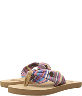 Roxy Kids - Sand Dune Sandals (Little Kid/Big Kid)