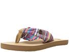 Roxy Kids - Sand Dune Sandals (Little Kid/Big Kid)