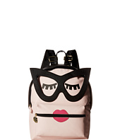 Luv Betsey - Smarty Kitch PVC Backpack