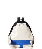 Luv Betsey - Hoku Canvas Kitch Backpack