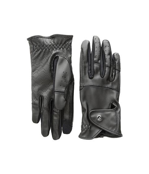 Ariat Elite Grip Gloves - Black