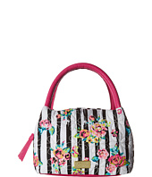 Luv Betsey - Lunchin Cotton Insulated Lunch Cooler