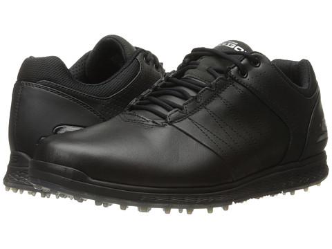 SKECHERS Go Golf Elite 2 - Black/Silver