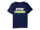 Nike Kids - Hyper Charged Tee (Toddler)
