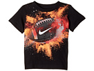 Nike Kids Exploding Football Tee (Toddler)