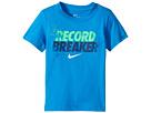 Nike Kids - Record Breaker Tee (Toddler)