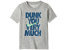 Nike Kids - Dunk You Very Much Tee (Toddler)