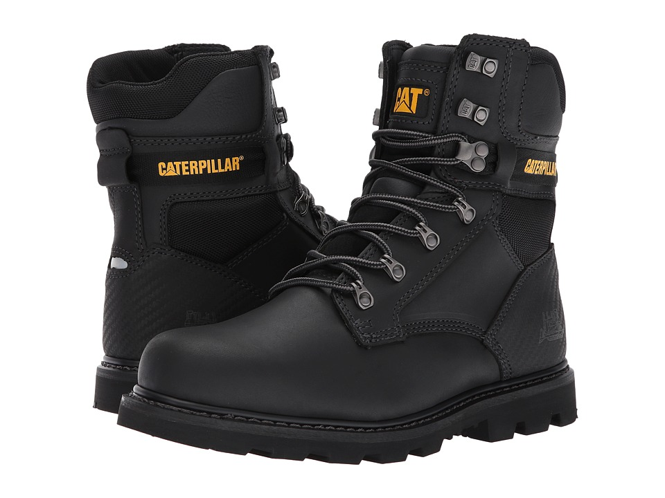 Caterpillar Indiana 2.0 (Black) Men