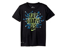 Nike Kids - Fly with Us Dri-Fit Tee (Little Kids)