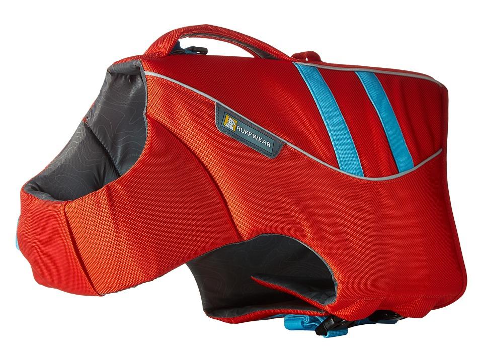 Ruffwear Float Coat (Sockeye Red) Dog Clothing