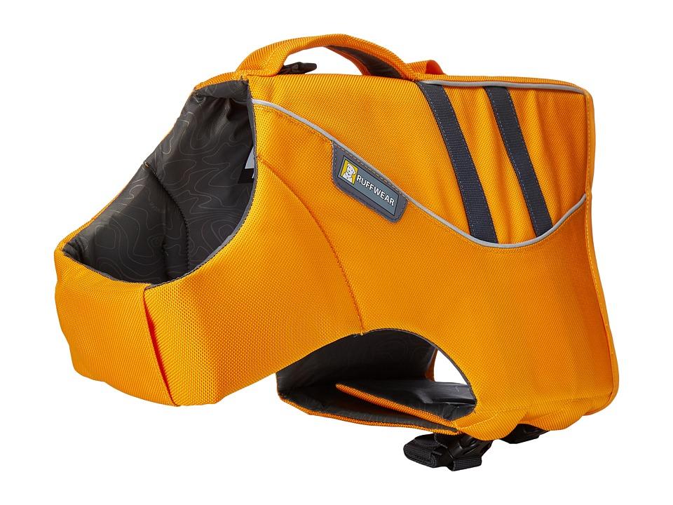 Ruffwear Float Coat (Wave Orange) Dog Clothing