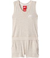 Nike Kids - Gym Vintage Romper (Toddler)