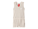 Nike Kids Gym Vintage Romper (Toddler)