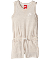 Nike Kids - Gym Vintage Romper (Little Kids)
