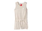 Nike Kids Gym Vintage Romper (Little Kids)