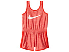 Nike Kids Dri-Fit Sport Essentials Romper (Toddler)