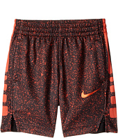 Nike Kids - Elite All Over Print Short (Toddler)