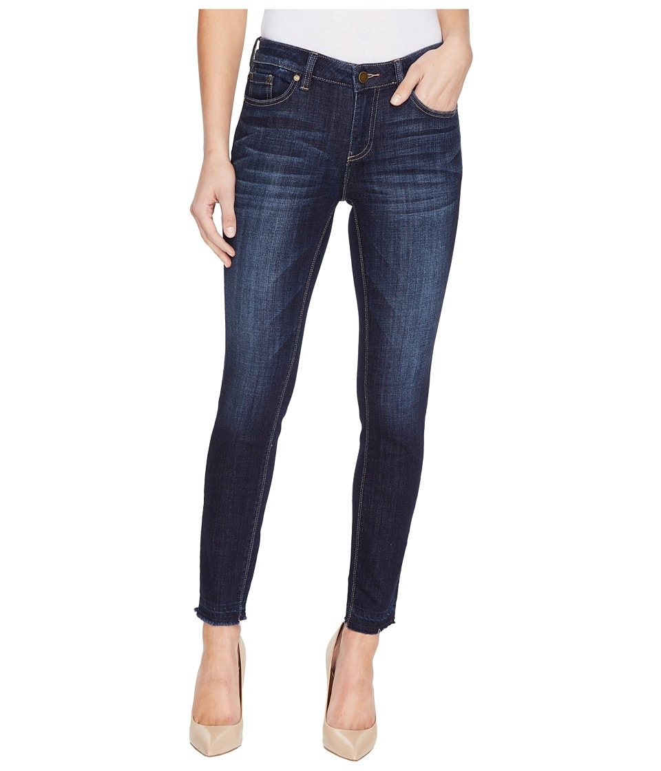 TWO by Vince Camuto - Indigo Undone Hem Five