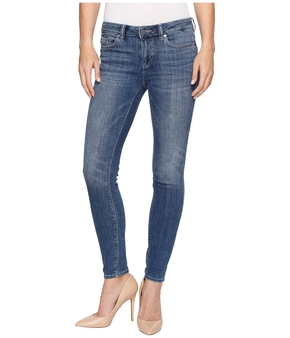 TWO by Vince Camuto - Indigo Five-Pocket Skinny Jeans in True Blue