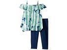 Splendid Littles - All Over Tie-Dye Voile Set (Toddler)