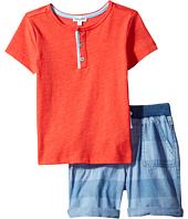 Splendid Littles - Henley Tee Set (Toddler)