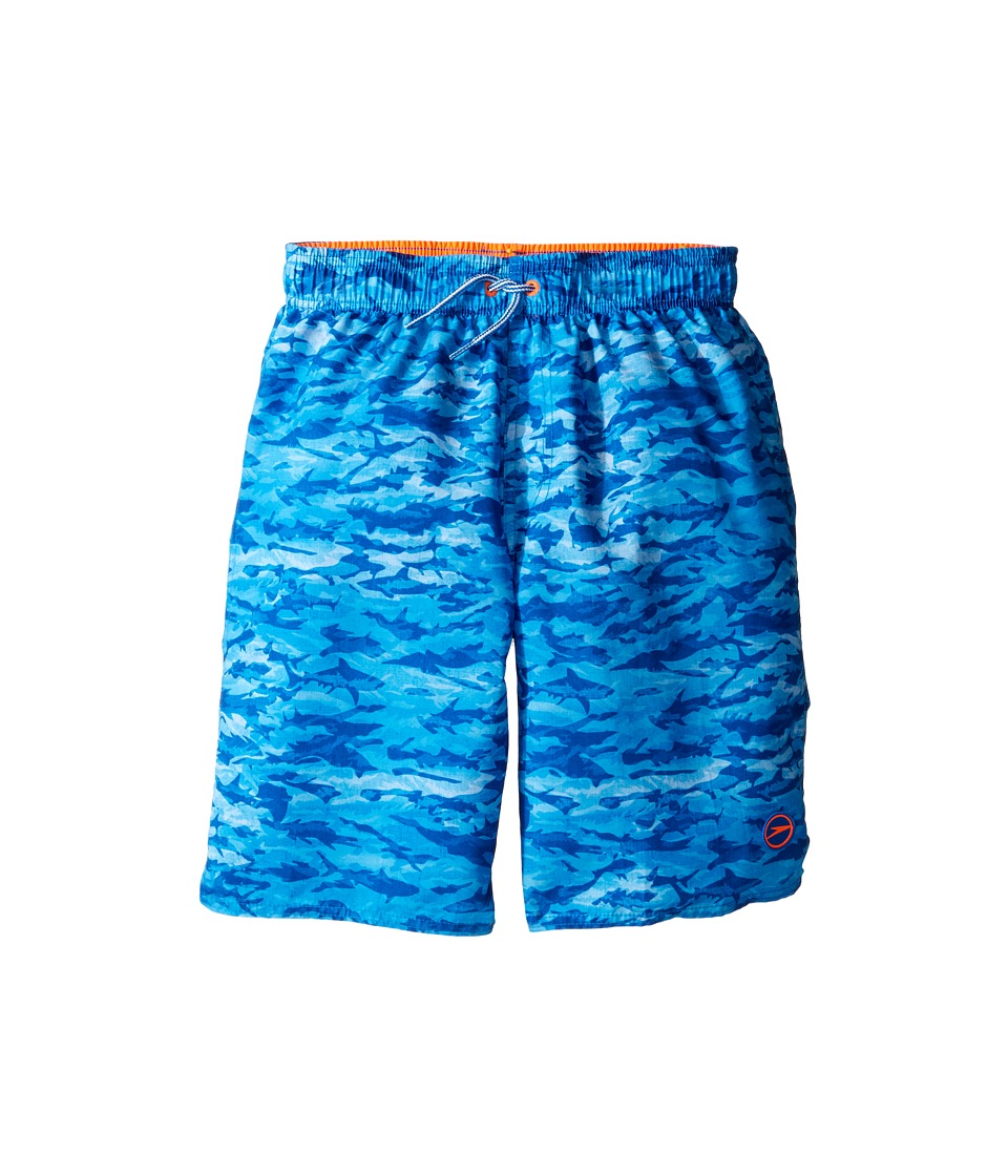 Speedo Kids - Sharkamo Volley Shorts