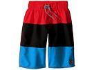 Speedo Kids - Blocked Volley Shorts (Little Kids/Big Kids)