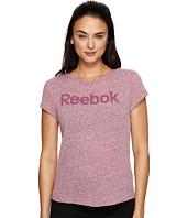 Reebok - Elements Logo Tee