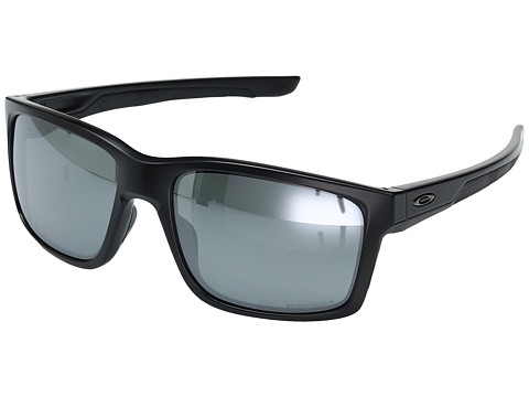 Oakley Mainlink - Matte Black w/ Prizm Black Polarized