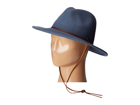 Brixton Field Hat - Denim