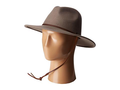 Brixton Field Hat - Natural