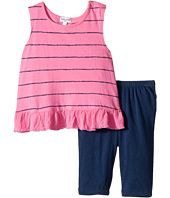 Splendid Littles - Printed Stripe Set (Infant)