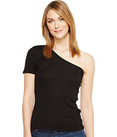 Michael Stars - Slub One Shoulder Tee