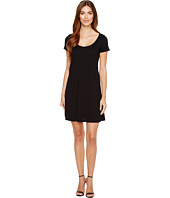 Michael Stars - Scoop Neck Mini Dress