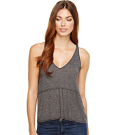 Michael Stars - Brooklyn Jersey V-Neck Trapeze Tank Top