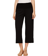 Michael Stars - Cropped Wide Leg Culottes