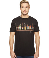 Jack O'Neill - Drink Em Short Sleeve Tee Screens Imprint