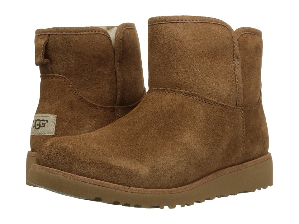 UGG Kids Katalina II (Little Kid/Big Kid) (Chestnut) Girls Shoes