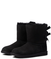 UGG Kids - Bailey Bow II (Little Kid/Big Kid)