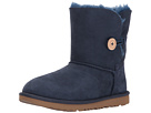 UGG Kids - Bailey Button II (Little Kid/Big Kid)