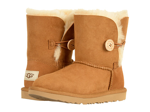 ugg bailey button shoes shipped free at zappos