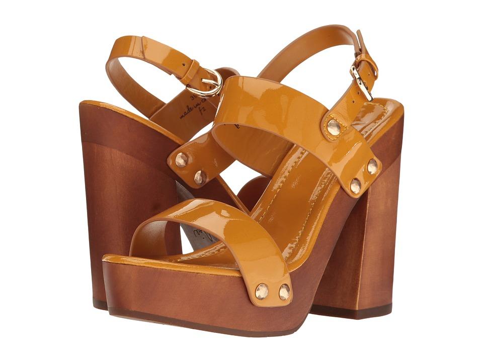Joie - Dea (Dijon Naplak) High Heels