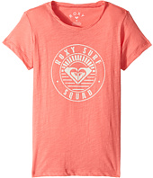 Roxy Kids - Floating Bubble A Tee (Big Kids)
