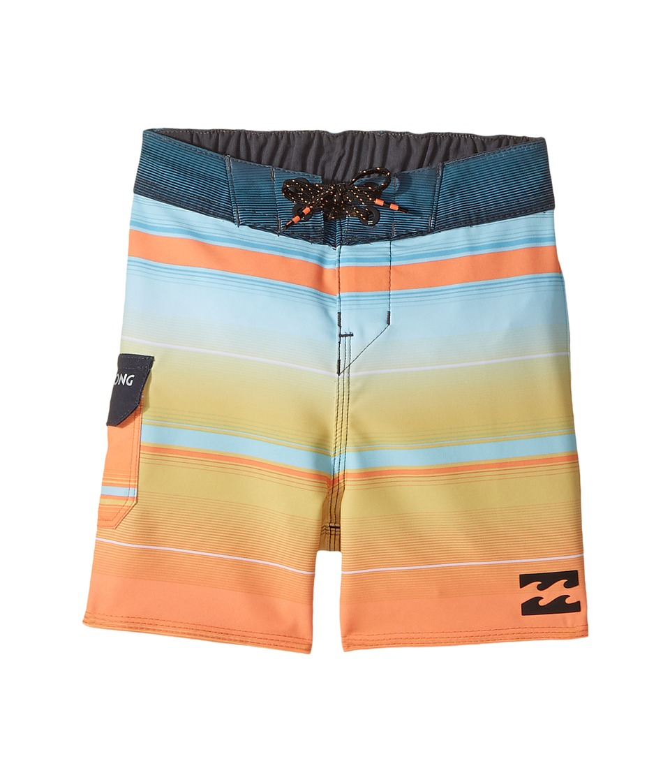 Billabong Kids - All Day X Stripe Boardshorts